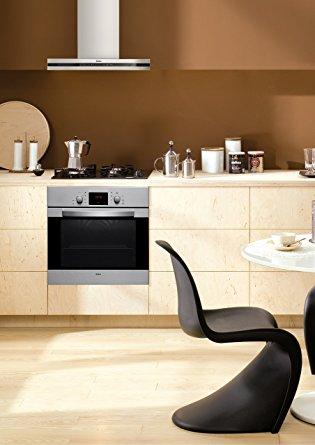 amica eb 13523 e backofen test 2018. Black Bedroom Furniture Sets. Home Design Ideas