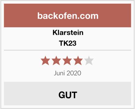 Klarstein TK23 Test