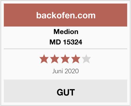 Medion MD 15324 Test