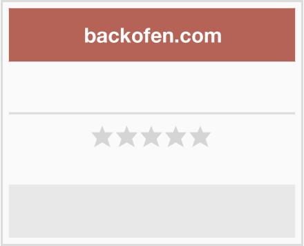 acerto 40239 Steinbackofen Test