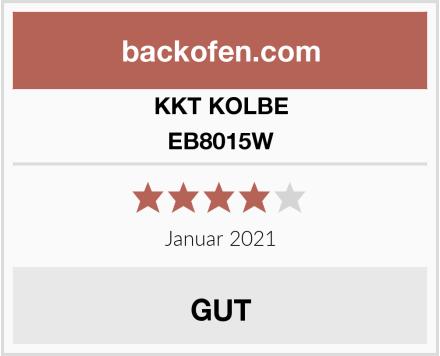 KKT KOLBE EB8015W Test