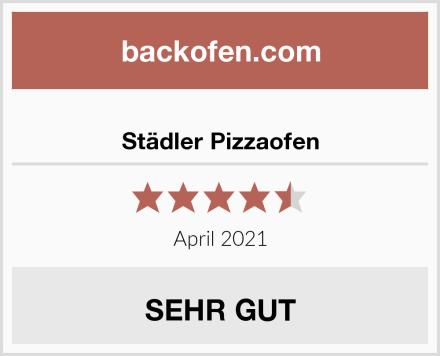 Städler Pizzaofen Test