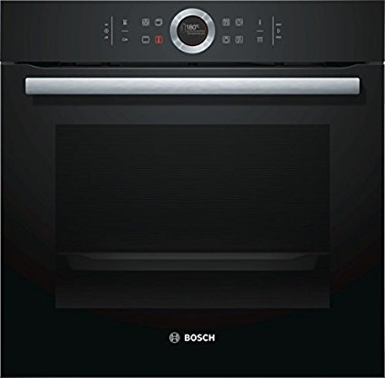 bosch hbg675bb1 serie 8 backofen test 2017. Black Bedroom Furniture Sets. Home Design Ideas