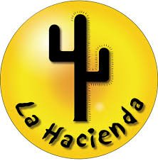 La Hacienda Backöfen