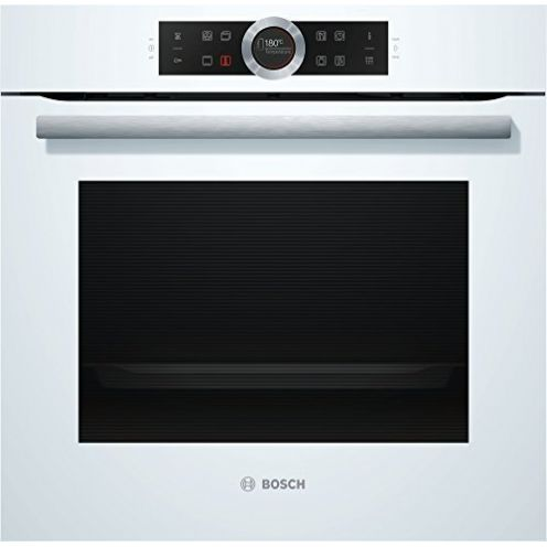 Bosch HBG675BW1 Serie 8