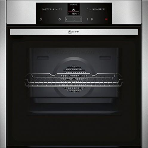 Neff B15CR22N1 Backofen N70