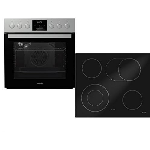 Gorenje Green Chili Set