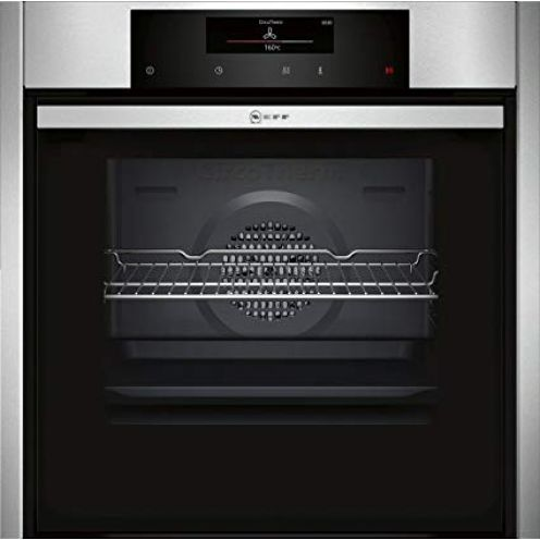 Neff Backofen BCT5664N / B56CT64N0