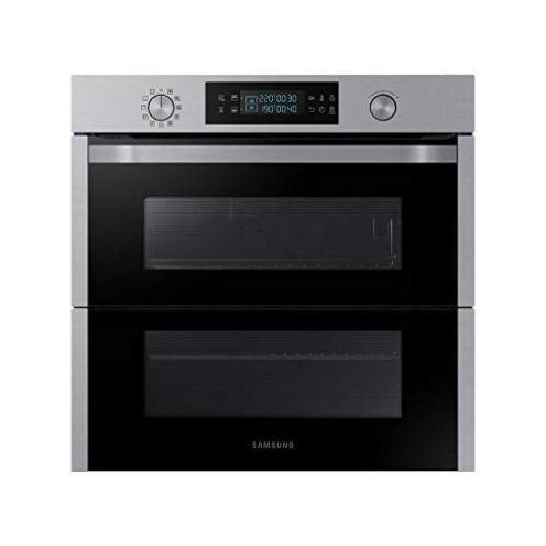 Samsung Dual Cook Flex NV75N5641RS/EG Backofen
