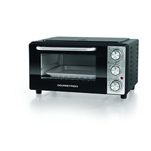TV Das Original 09868 Gourmetmaxx Infrarot-Ofen