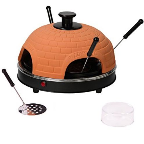 Ultratec Pizzarette 4 Personen